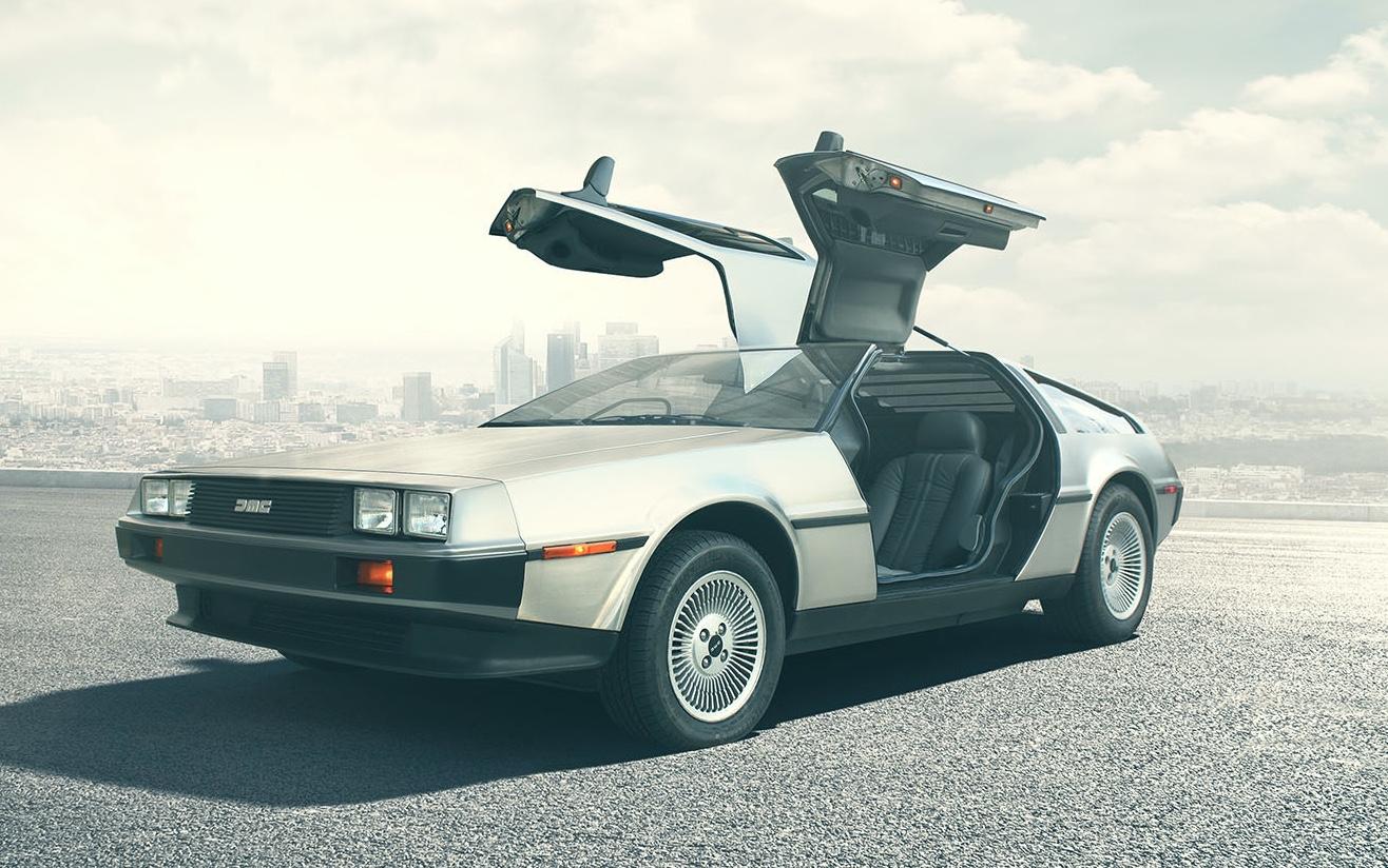 DeLorean Electrical